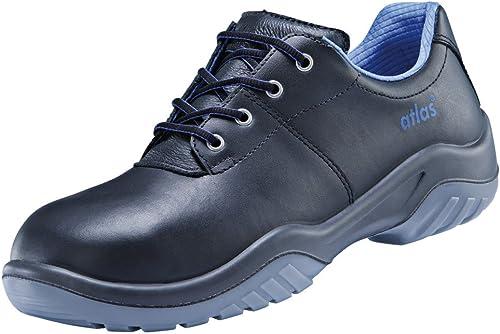ATLAS XP 455 Chaussures de sécurité Noir Noir Taille 44  livraison gratuite et échanges.