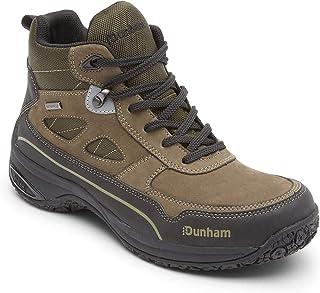 حذاء برقبة طويلة للرجال برباط من Dunham Cloud Plus Mid II