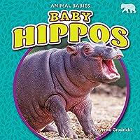 Baby Hippos (Animal Babies)