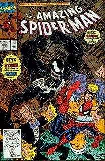 spider man 333