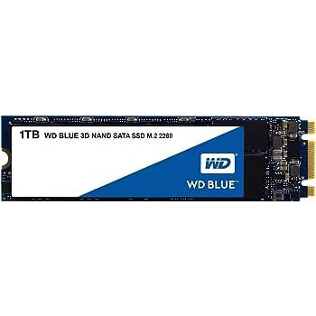 Western Digital WDS100T2B0B WD Blue 1TB 3D NAND Internal SSD M.2 SATA: Western-Digital: Amazon.es: Informática