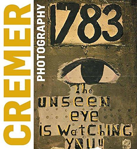 Cremer - Unseen eye