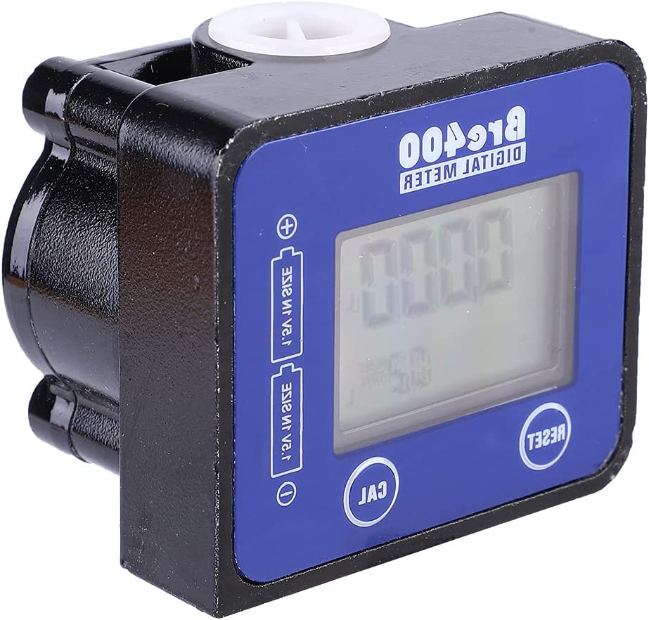01 LCD Display Digital Meter Blue Tucson Mall O High Accuracy Engine Excellent