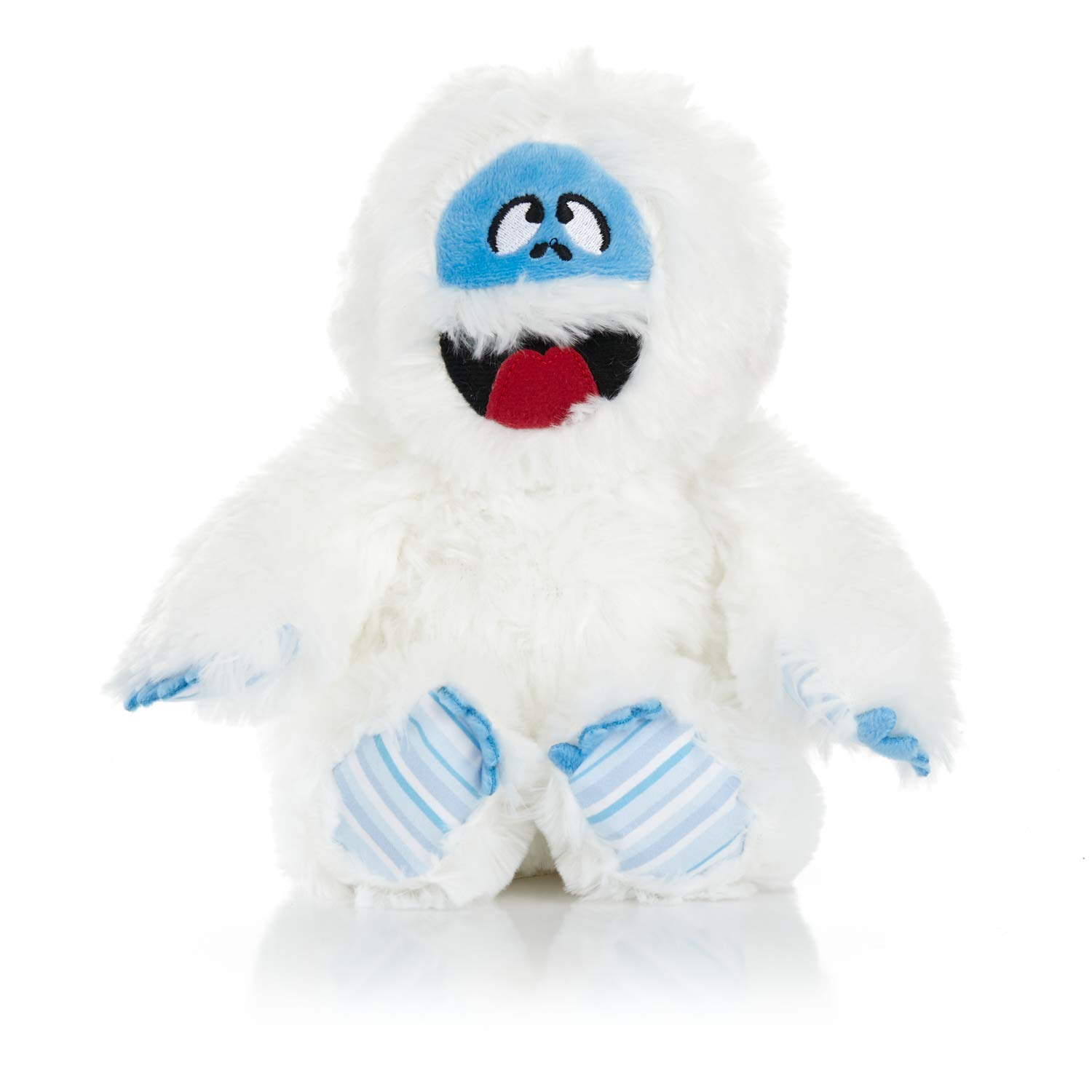 Image of Fun Abominable Snow Monster Bumble Plush Toy