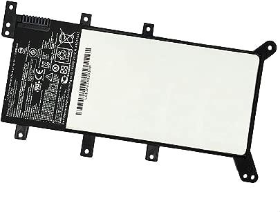 SZZXS C21N1347 Bater a de Repuesto Compatible para Asus X555 X555LA X555LD X555LN X555LB X555LF K555LD R556 A555L F555L F555LD 7 6V 37Wh Schätzpreis : 31,99 €