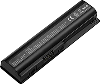 484170-001 Replacement Battery for HP Spare 497694-001 498482-001 484170-002 485041-001 Battery DV4 DV5 DV6 Laptop