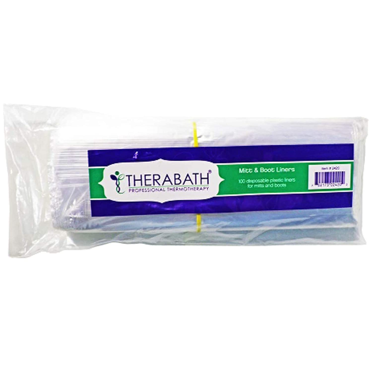 Therabath - 5% OFF 81030832 Milwaukee Mall Liners for Mitts or 100 Boots