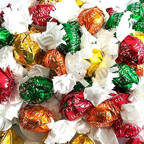Cioccolatini Cri Cri Piemontesi Antica Torroneria Kg 1 - Nocciola IGP Piemonte Ricoperta di Cioccolato Fondente Extra