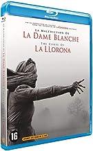 La Malédiction de la Dame Blanche [Francia] [Blu-ray]