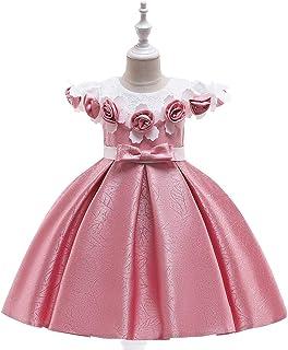 韓国子供ドレス子供服 結婚式 七五三 子どもドレス 入園式 ピアノ発表会 パーティードレス 女の子用 ワンピース キッズドレス入学式 七五三