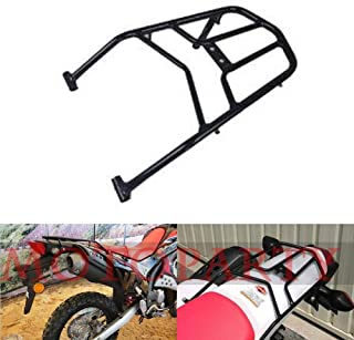 Sala-Ctr Background Rear Plastic Motorcycle for Fenders Motor Mudguards for Kawasaki KLX110 Kx65 Rm65 DRz110 Dirt Bike