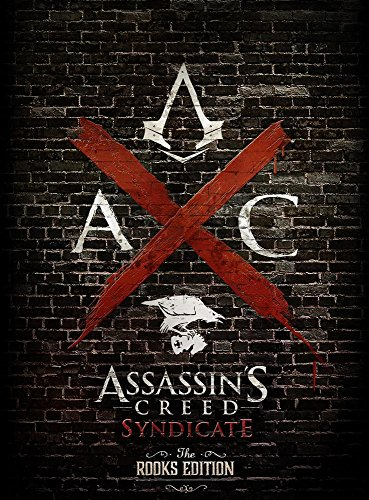 Assassin's Creed Syndicate The Rooks Edition : Xbox One , ML