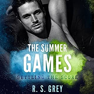 The Summer Games: Settling the Score     Summer Games, Book 1              By:                                                                                                                                 R.S. Grey                               Narrated by:                                                                                                                                 Amanda Dolan,                                                                                        Shaun Grindell                      Length: 10 hrs and 46 mins     4 ratings     Overall 4.5