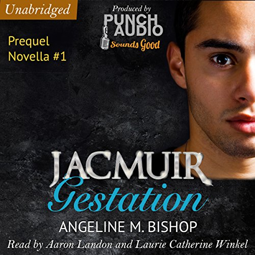 Jacmuir: Gestation audiobook cover art