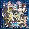 Hatsune Miku, Et Al. - V Love 25 (Vocaloid Love Nico) Imagination (CD+DVD) [Japan CD] DGSA-10095 by Et Al. Hatsune Miku (2014-05-21)