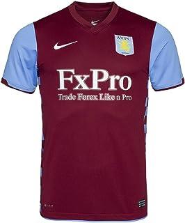 Aston Villa FC Heim Trikot Nike , 381794-679