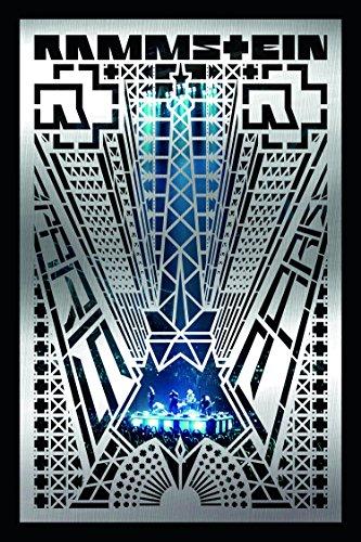 RAMMSTEIN - RAMMSTIEN: PARIS (1 DVD)
