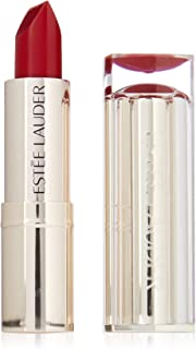 Estee Lauder Pure Color Love Lip Stick for Women, 310 Bar Red, 3.5g
