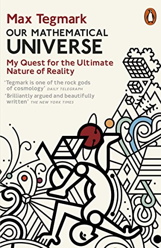 Price comparison product image Our Mathematical Universe: My Quest for the Ultimate Nature of Reality
