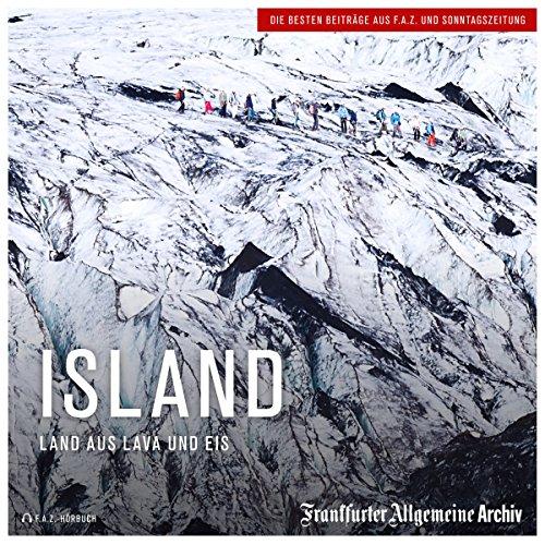Island: Land aus Lava und Eis Titelbild