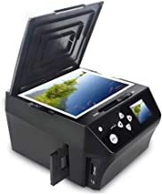 $2637 » DDL 22MP Film Slide Photo Multi-Function Scanner, Convert 135 Film/35mmSlide /110Film/Photo/Business Card to HD 22MP (Colo...