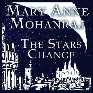 The Stars Change audiobook cover art