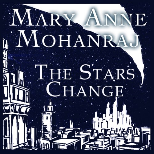 The Stars Change cover art