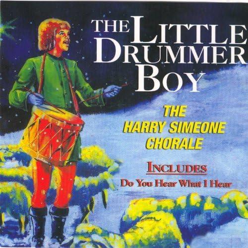 The Harry Simeone Choir