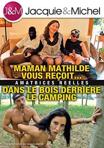 Maman Mathilde vous reçoit...