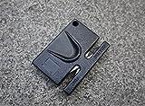 Knife Sharpeners Portable Mini Knife Sharpener Pocket Ceramic Sharpener Grindstone Utility Tool Outdoor kit...