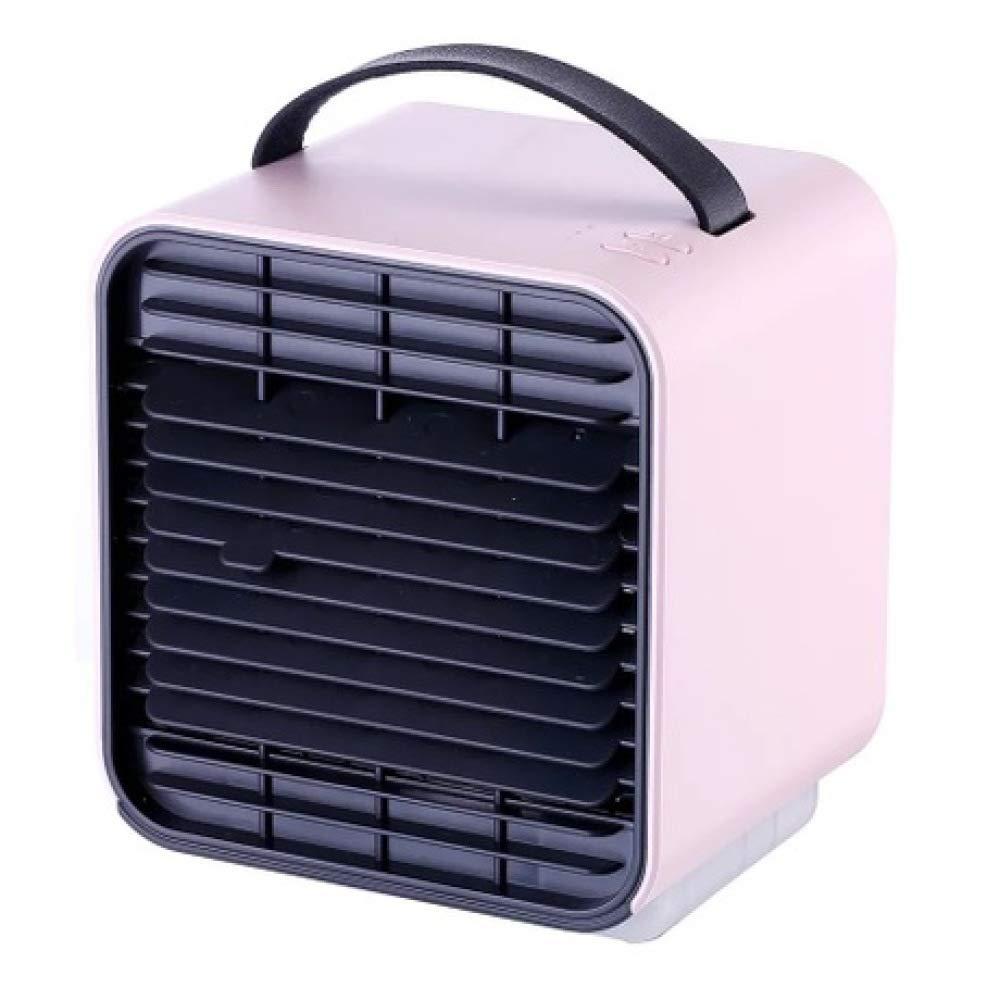 Ventilador de Aire Acondicionado de Iones Negativos para el Verano ...