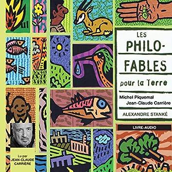 Philos-Fables pour la terre