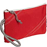 SailorBags Wristlet, One Size, Red