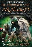 Die Chroniken von Araluen - Wie alles begann: Die Schlacht von Hackham Heath