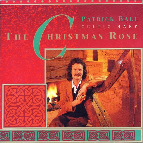 Celtic Harp: The Christmas Rose