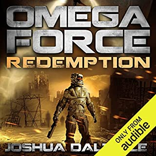 Redemption                   Written by:                                                                                                                                 Joshua Dalzelle                               Narrated by:                                                                                                                                 Paul Heitsch                      Length: 7 hrs and 49 mins     3 ratings     Overall 4.7