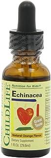 Child Life Essentials Child Echinacea Liquid 1 Fz
