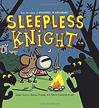 Sleepless Knight (Adventures in Cartooning)