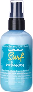 Bumble and Bumble Surf Infusion for Unisex, 3.4 Ounce