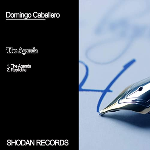 The Agenda by Domingo Caballero on Amazon Music - Amazon.com