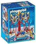 PLAYMOBIL - Carrusel, Set de J...