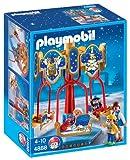 PLAYMOBIL - Carrusel, Set de Juego (4888)