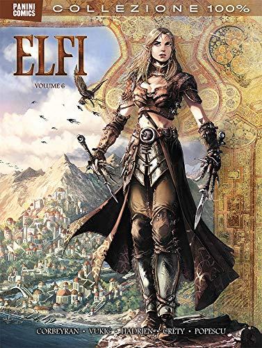 Elfi: 6 (Collezione 100% Panini Comics)