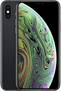 iPhone Xs with facetime, 256GB, Space Grey