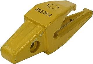 Caterpillar Style 3G6304 Weld On Adapter for 1U3302 (J300) Bucket Teeth