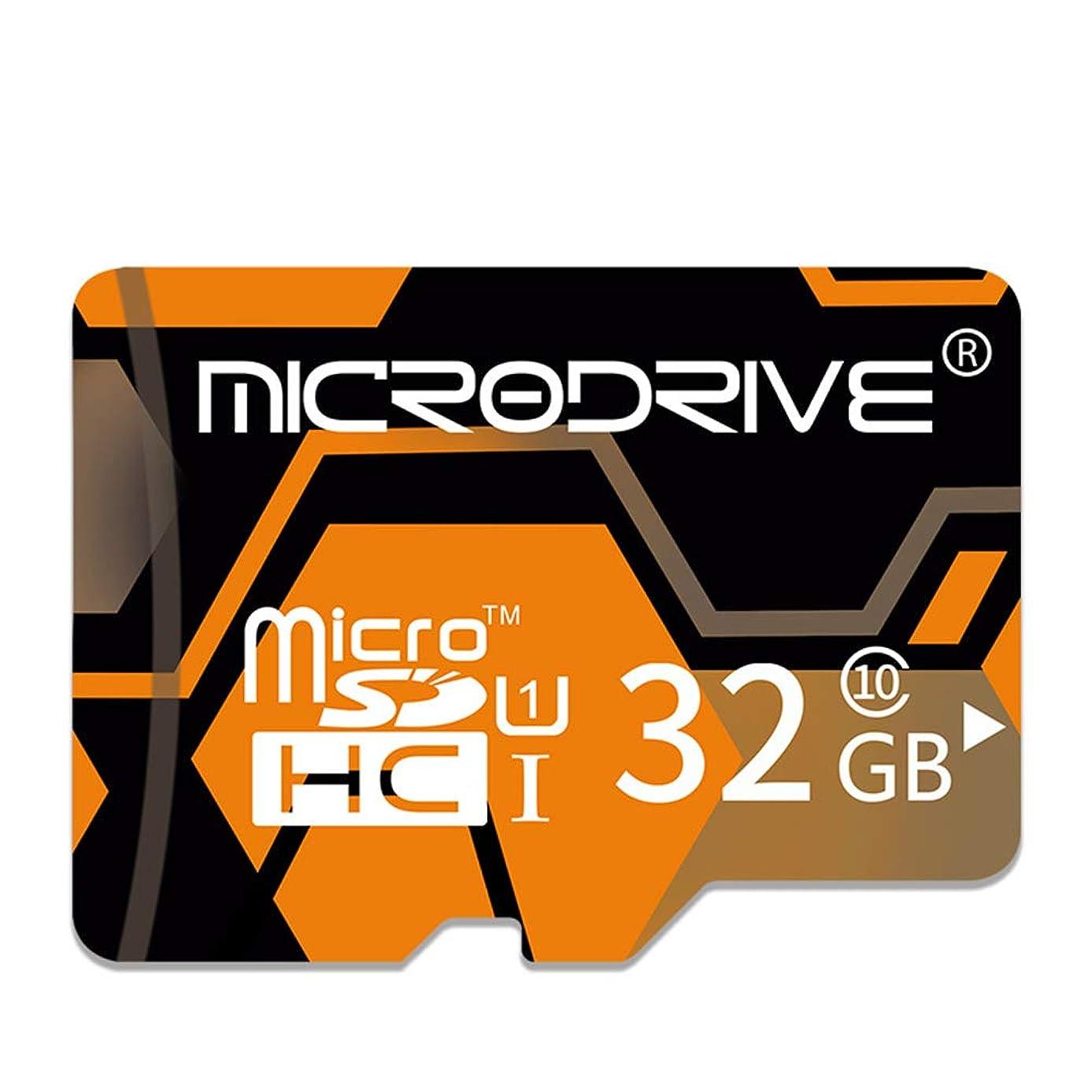 彼女自身文献砦32GB マイクロSDカード micro-SD カード 伝送レートCLASS10 TFカード メモリカード SDアダプタ付き 伝送レートCLASS10 携帯電話、タブレットPC、カメラ用 超高速転送 多く対象に適用する