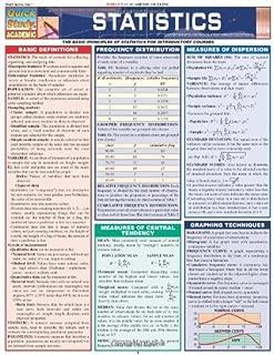 Statistics (Quick Study Academic)