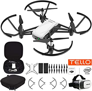 Best dji tello ryze drone Reviews