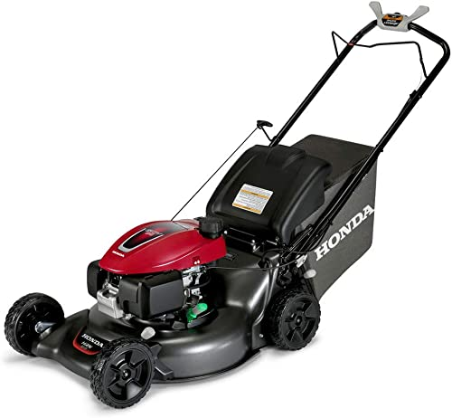 popular Honda 663020 21 in. GCV170 Engine Smart Drive Variable Speed 2021 3-in-1 Self Propelled Lawn Mower new arrival with Auto Choke online sale