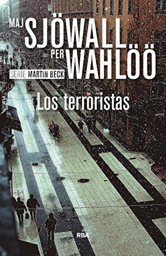 Los terroristas (Inspector Martin Beck nº 10)